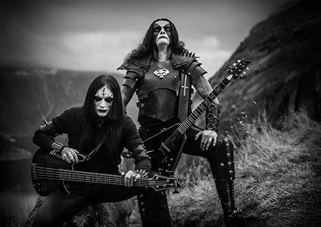Abbath Doom Occulta - ABBATH