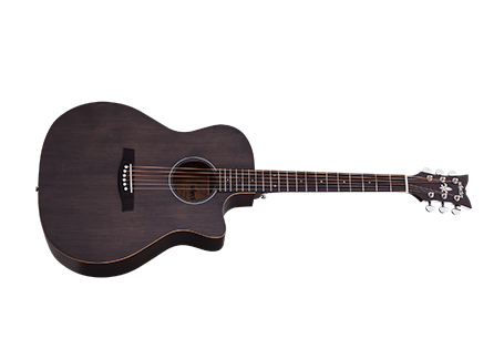 Deluxe Acoustic