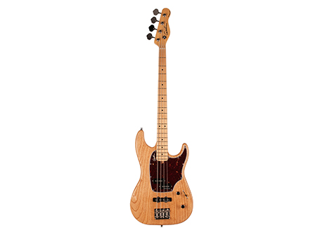 Passion RG-4 Swamp Ash Bass MN