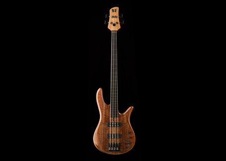 Monarch Standard Fretless