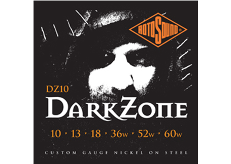 DARKZONE CUSTOM GAUGE SET