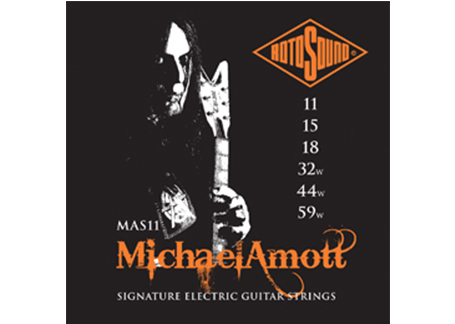 MICHAEL AMOTT SIGNATURE SET