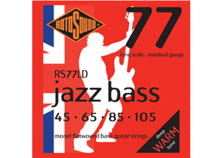 JAZZ BASS 77