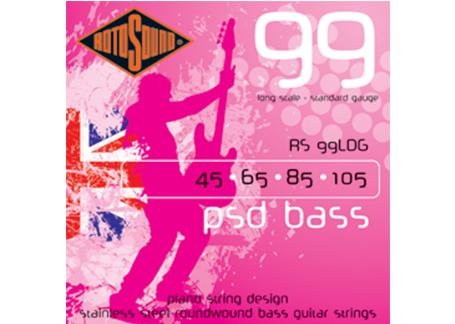 PSD BASS 99
