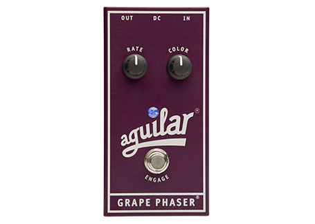 GRAPE PHASER?