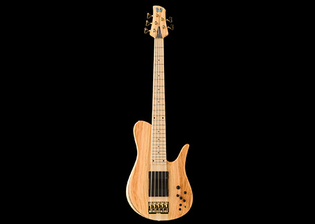 Victor Wooten '83 Monarch Classic
