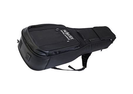 Pro Double Guitar Bag