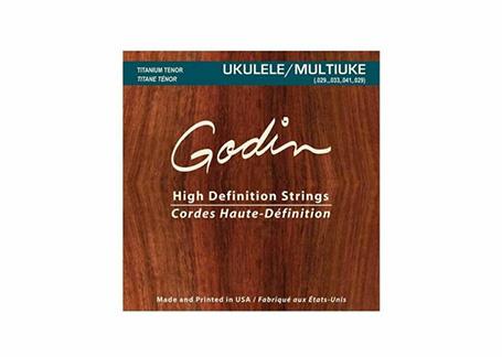 Multiuke HD Strings