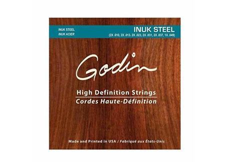 Inuk High-Definition Strings