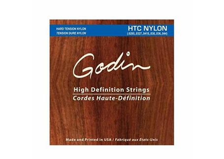HTC Nylon HD Strings