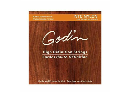 Ntc Nylon HD Strings
