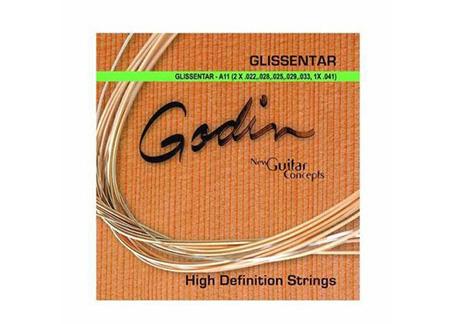 a11 Glissentar HD Strings