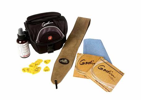 Accessory Kit Godin