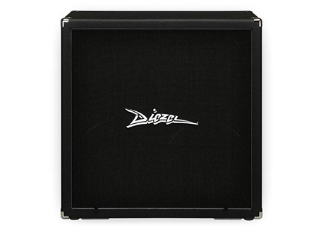 2X12 FRONT-LOADED