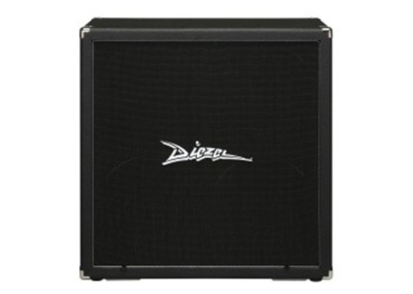 4X12 FRONT-LOADED