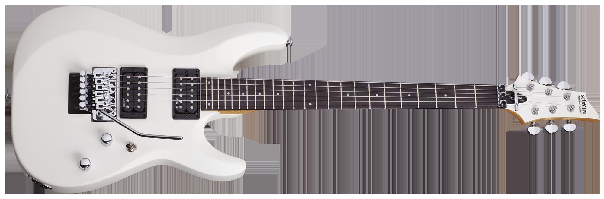 C-6 FR Deluxe Satin White (SWHT) SKU #435