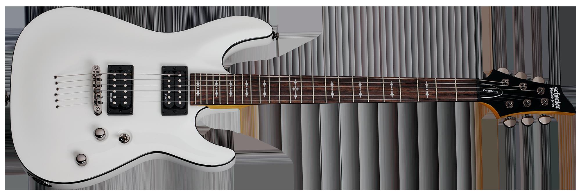 Omen-6 Vintage White (VWHT) SKU #2061