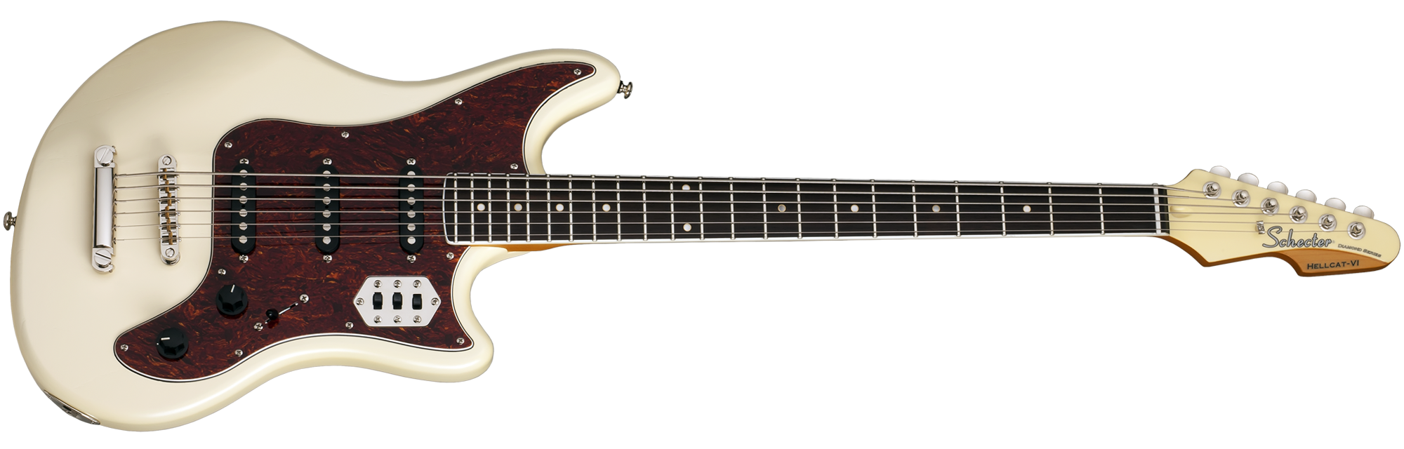 Hellcat-VI Ivory Pearl (IVYP) SKU #294