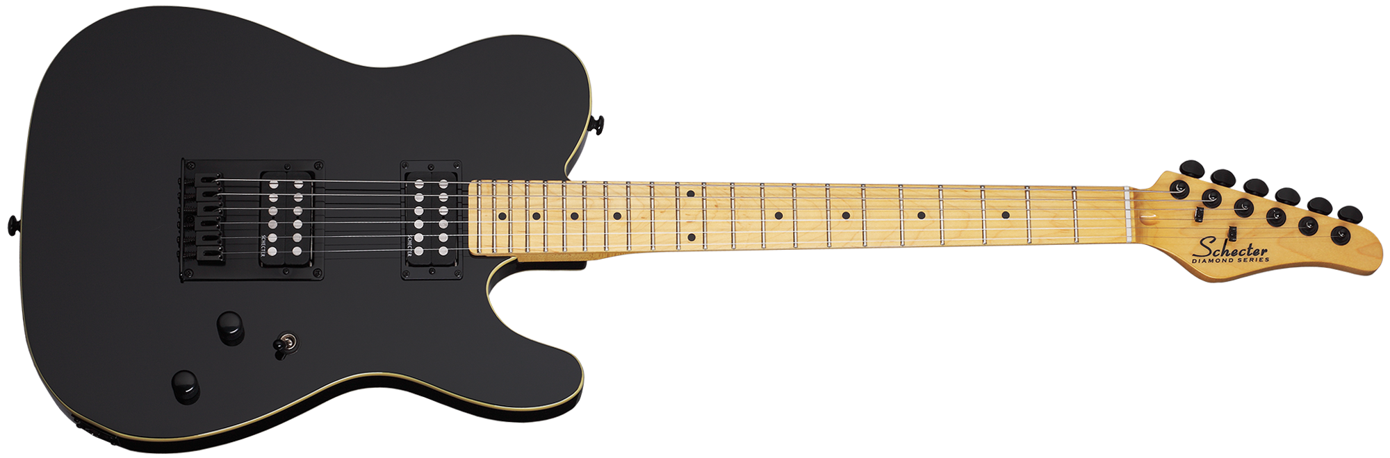 PT Gloss Black (BLK) SKU #2140
