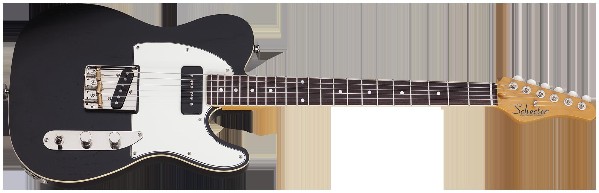 PT Special Black Pearl (BLKP) SKU #666
