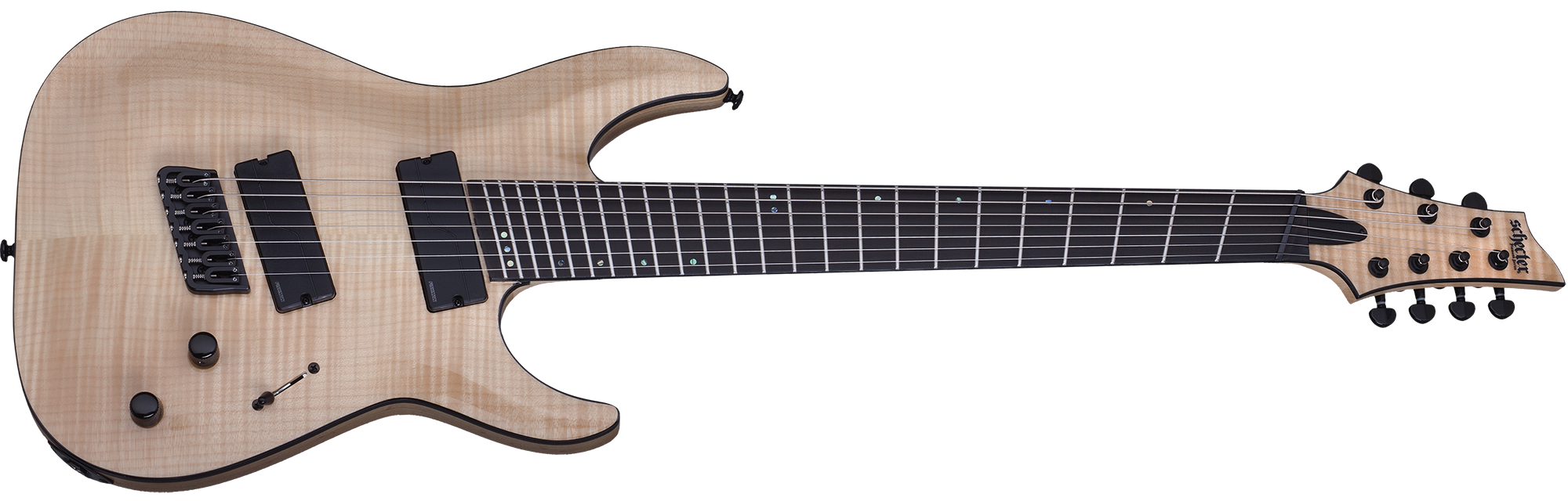 C-7 Multiscale SLS Elite Gloss Natural (GNAT) SKU #1366