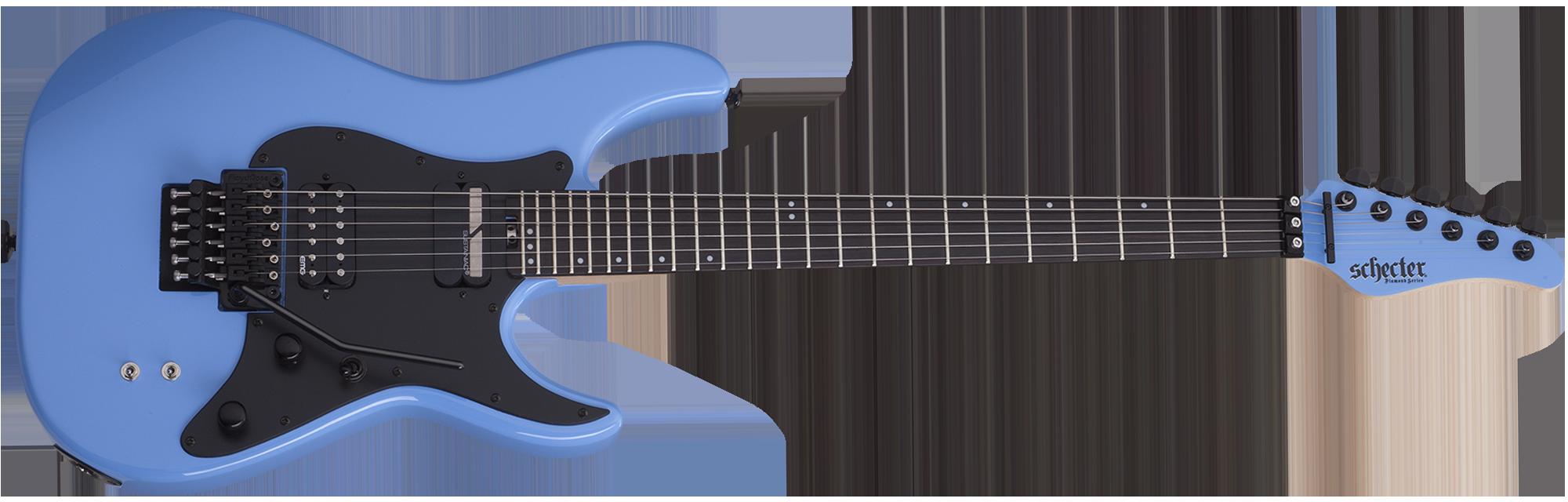 Sun Valley Super Shredder FR S Riviera Blue (RBLU) SKU #1288